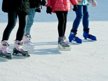 Dlaczego warto jeździć na łyżwach?