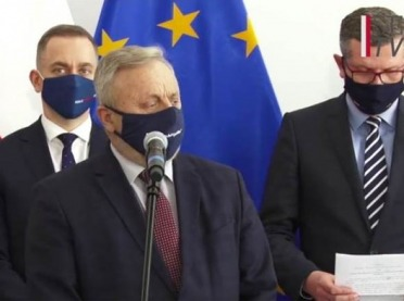 Apel o zaniechanie weta wobec budżetu UE
