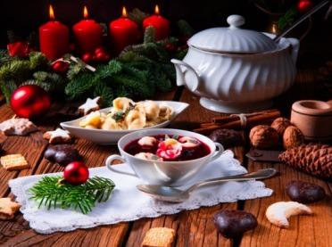 12 wigilijnych potraw i ich symboliczne znaczenie