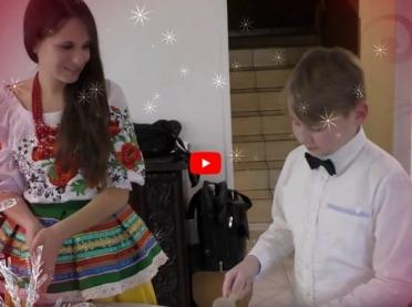 FILM: KGW z Łobaczewa Małego przygotowuje się do Świąt