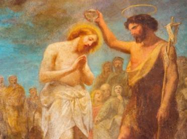 Dlaczego Jezus się ochrzcił?