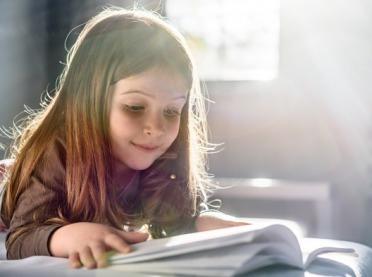 Książki, które pobudzą wyobraźnię dziecka