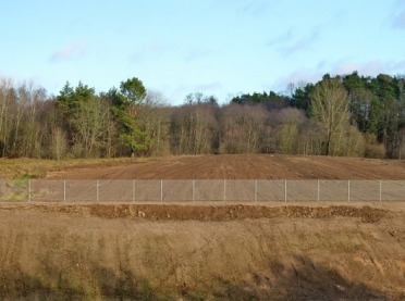 Zakończono budowę ogrodzeń w związku z rozprzestrzenianiem się ASF