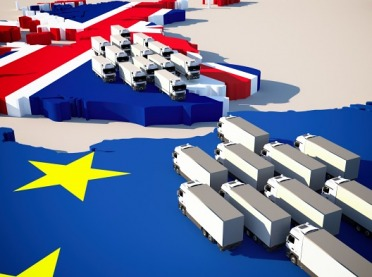 Umowa między UE a UK zatwierdzona